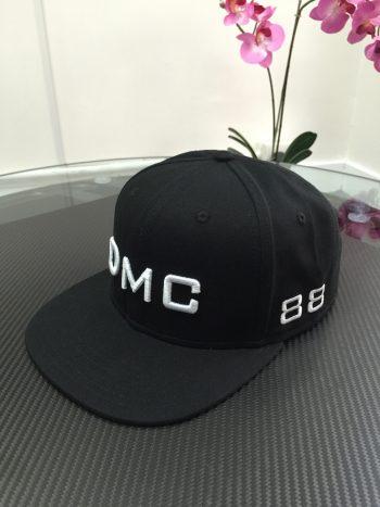 DMC SnapBack Left View
