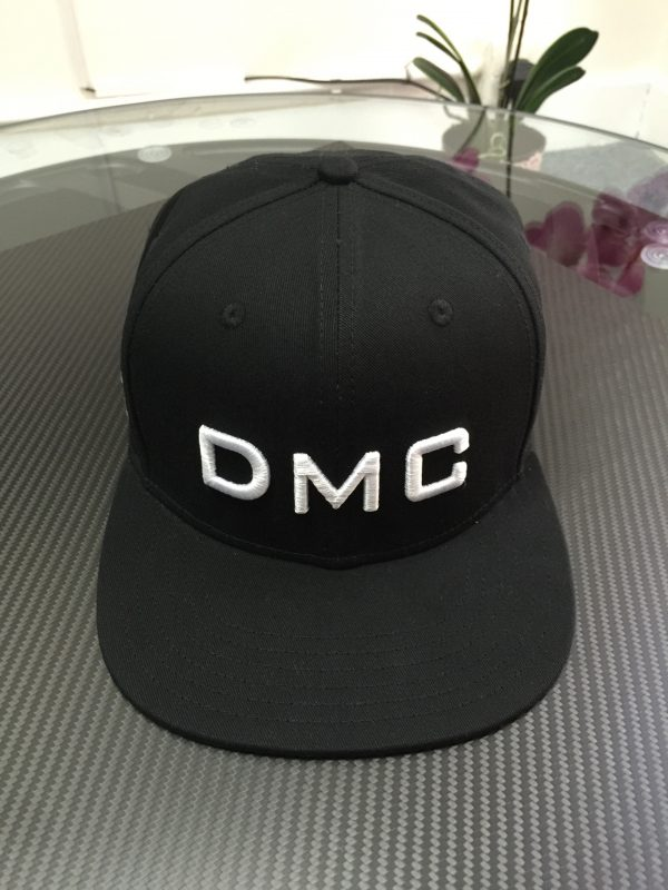DMC SnapBack Top Front View