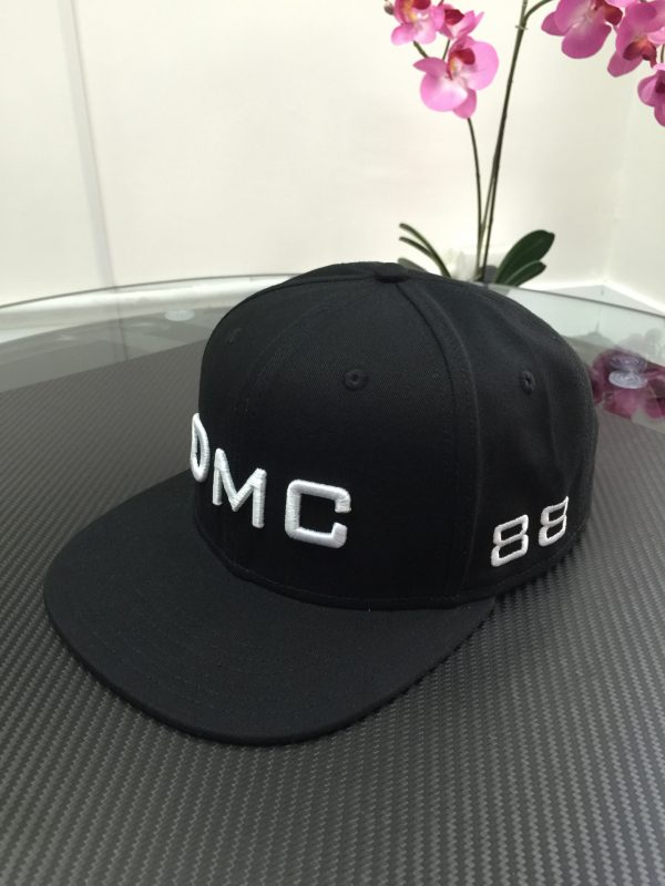 DMC SnapBack Left View