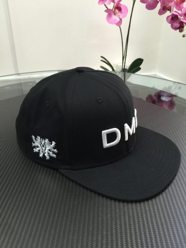DMC SnapBack Right View