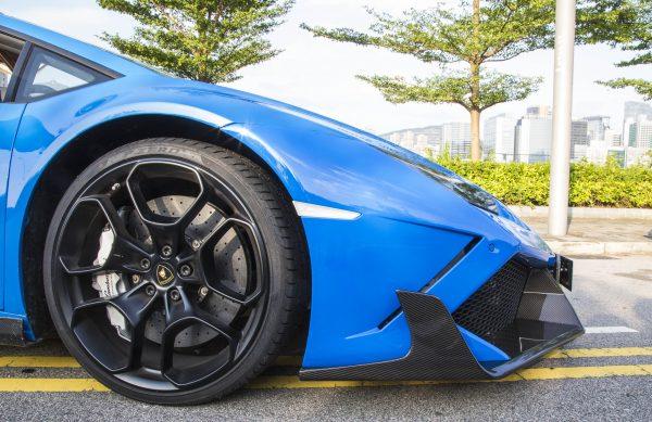 DMC LP1088 Huracan Lamborghini