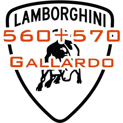 LP560 + LP570