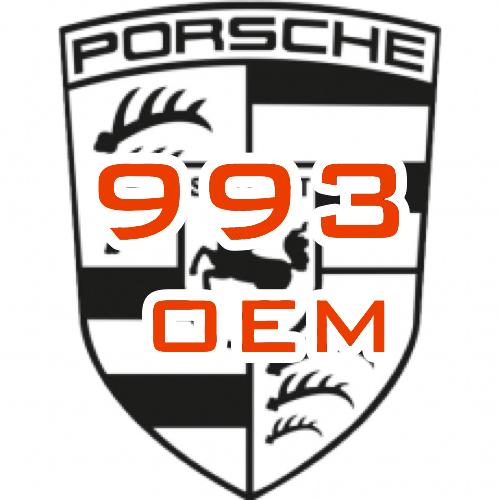 Porsche 993 OEM
