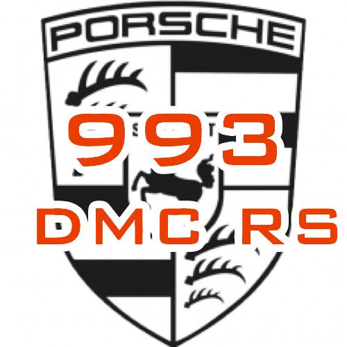 Porsche DMC 993 RS