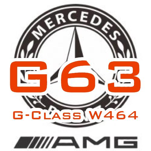 G63 W464