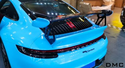 Porsche 992 Carrera GT3 RS Wing Spoiler GT3RS