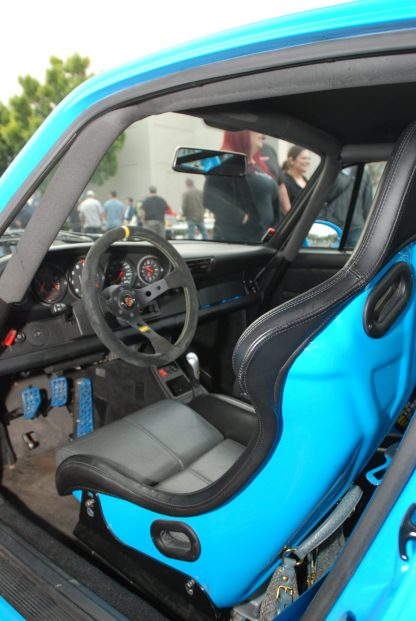 DMC Porsche 993 Turbo GT2 EVO Bucket Race Sport Seat
