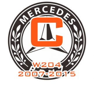 C-Class W204 & AMG