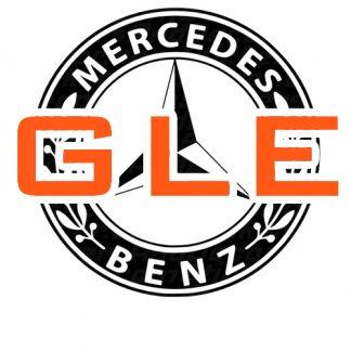 Mercedes GLE-Class