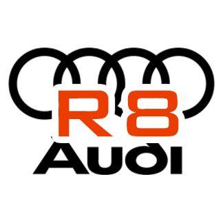 2015-2020 Audi R8