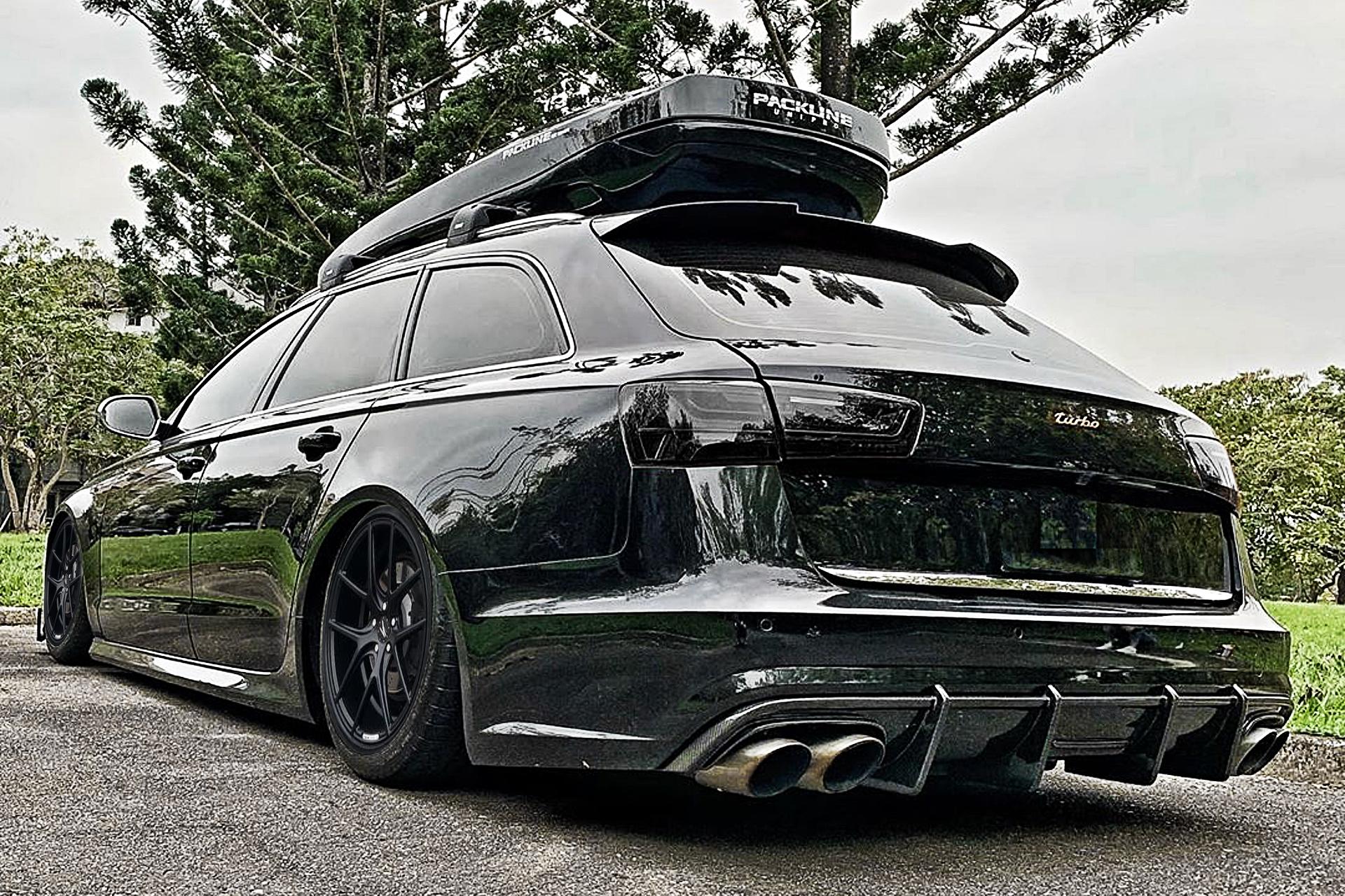 Kelebihan Audi S6 C7 Perbandingan Harga