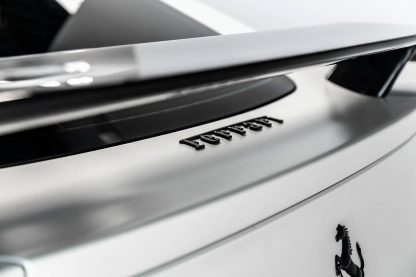 Ferrari F12 Berlinetta Big Wing Spoiler Carbon Fiber