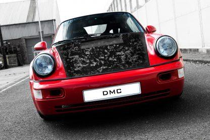 Porsche RSR 964 Forged Carbon Fiber Front Hood