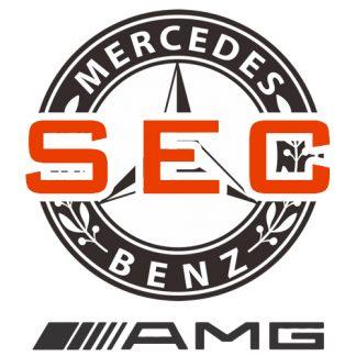 Mercedes SEC-Class
