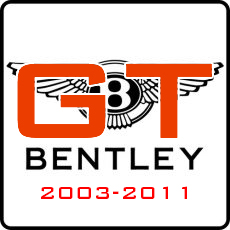 Bentley GT (2003-2011)