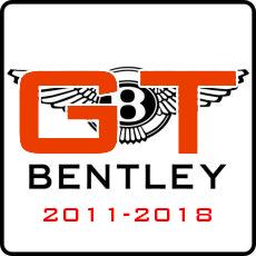 Bentley GT (2011-2018)