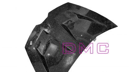 Lamborghini Huracan LP610 LP580 EVO Performante STO Front Hood Bonnet Forged Carbon Fiber