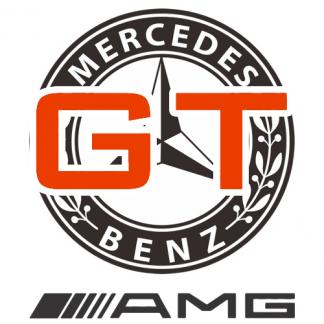 Mercedes GT-Class X290 & AMG GT63s