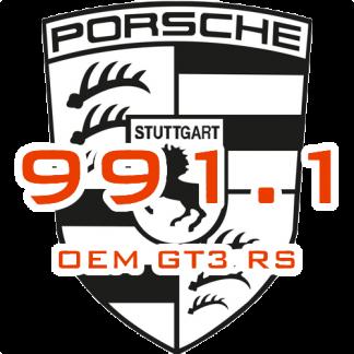 GT3 RS OEM 991.1