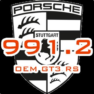 GT3 RS OEM 991.2