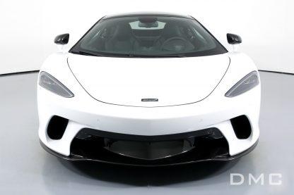 McLaren GT Carbon Fiber Front Lip