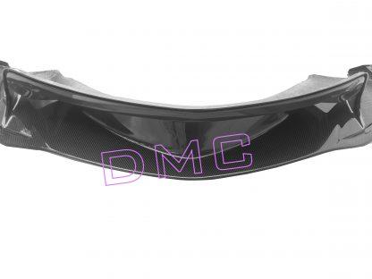 McLaren GT Carbon Fiber Front Lip Stand Alone