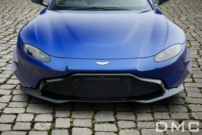 DMC Aston Martin Vantage 2018 Carbon FIber F1 Carnards