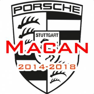 2014-2018 Macan