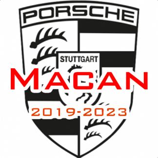 2019-2023 Macan