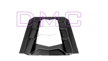 Lamborghini Murcielago Reventon Forged Carbon Fiber Engine Hood Bonnet
