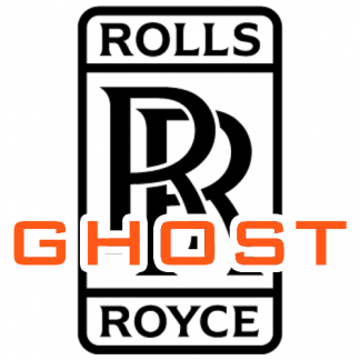 Rolls Royce Ghost (Series 3)