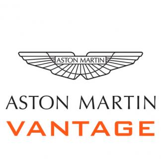 Aston Martin Vantage (2018+)
