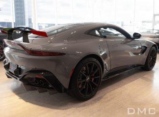 Aston Martin Vantage Forged Carbon Fiber Trofeo Wing Spoiler