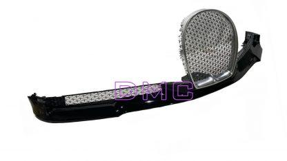 Bugatti Chiron Carbon Fiber Front Lip Spoiler Splitter Pur Sport